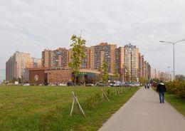 Метро в Кудрово может появиться не ранее 2025 года