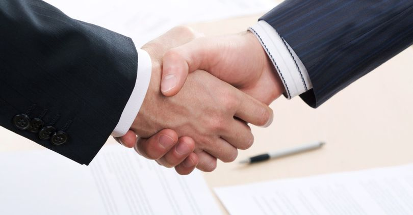 Подписано трехстороннее соглашение о сотрудничестве в сфере госзакупок