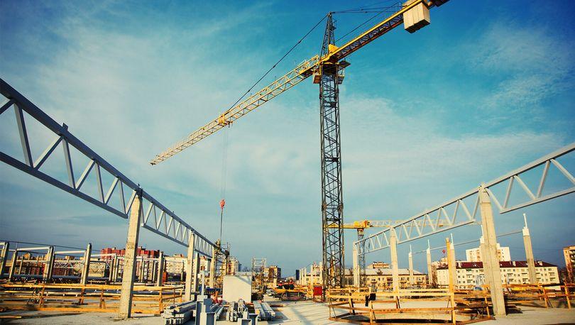 80% стройкомпаний Москвы испытывают недостаток заказов