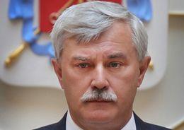 Полтавченко: разговоры о моем уходе прошу прекратить