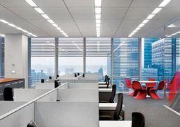 Доля вакантных качественных офисов снизилась до минимума