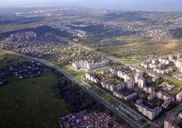 Названы идеальные для жизни районы Петербурга