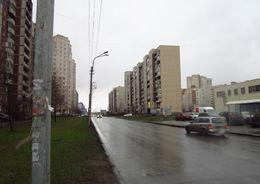 На Камышовой могут построить спортивный комплекс