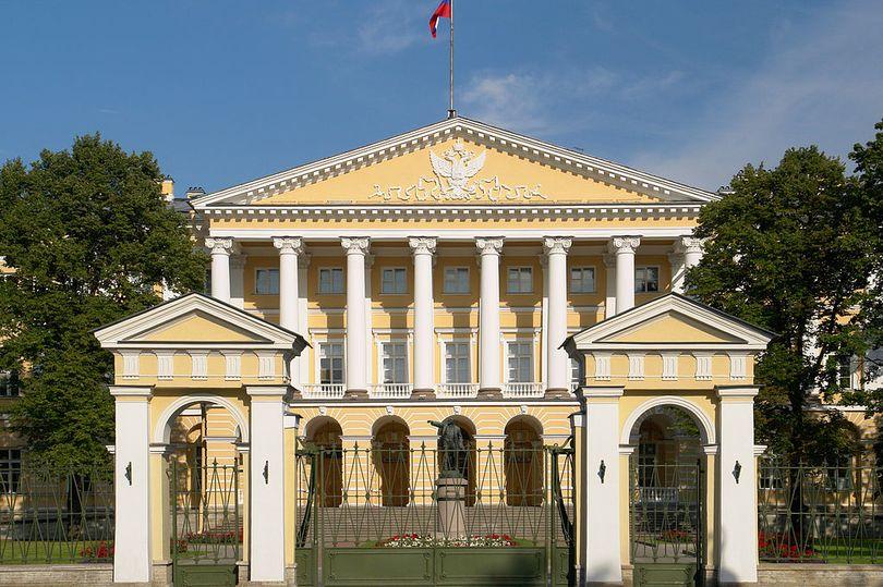 Назначен новый глава комитета по строительству Петербурга