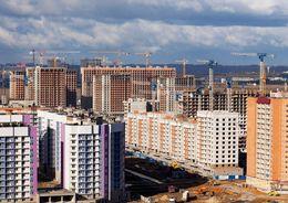 В жилом строительстве Петербурга – дисбаланс