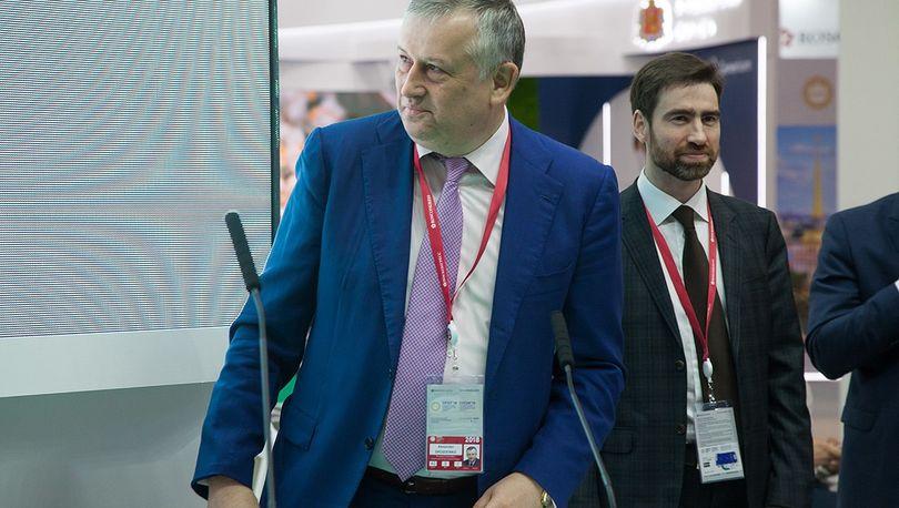 Дрозденко и Ялов