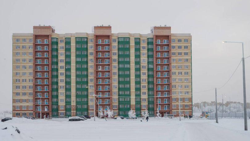 аннинский парк