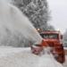 Ленинградские дороги готовятся к холодам