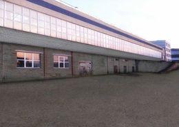 В Петербурге за год построено около 450 тыс. кв. м производственных площадей