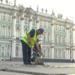 За петербургскими выпускниками будут убирать 220 человек
