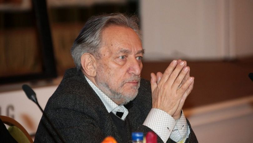 Заместитель председателя совета по сохранению культурного наследия при Правительстве Санкт-Петербурга Михаил Мильчик