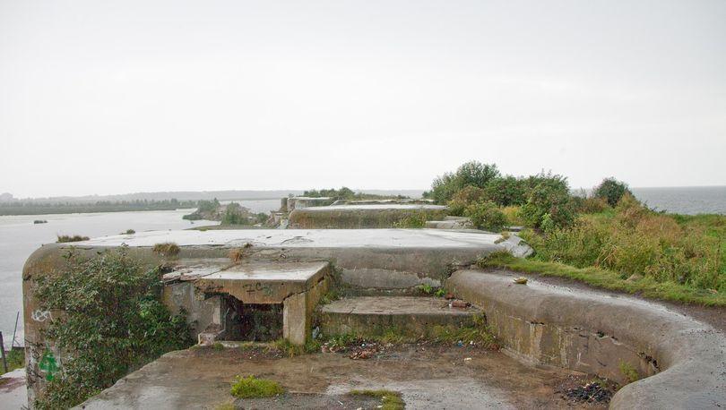 Совет по сохранению культнаследия одобрил проект приспособления форта