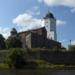 Выборгский замок расширяет выставочное пространство