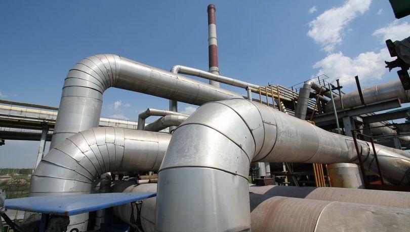 Строительство объектов теплоснабжения в Петербурге  идет по  графику