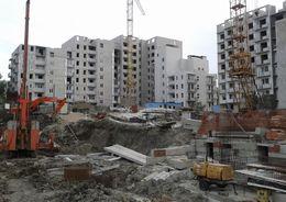 Единую систему строительного комплекса Петербурга оценили в 32 млн рублей