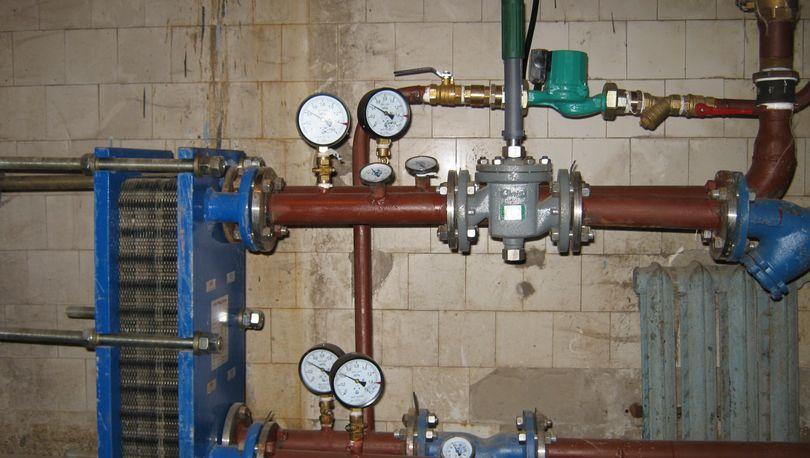 Утверждены перечни процедур в сфере строительства объектов водоснабжения