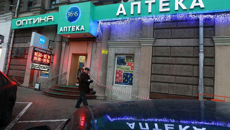 Компания «ЗелСтрой» банкротит аптечную сеть «36,6»