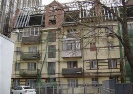 Россия станет страной трущоб, если ежегодно не реконструировать 100 млн кв. м жилья