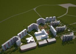 Проект школы в ЖК «Тридевяткино царство»