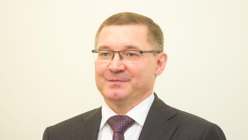 Владимир Якушев 140219