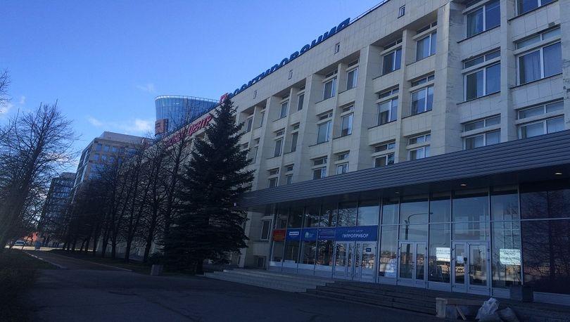 «Жилкомсервис №2» проиграл суд Государственной жилищной инспекции Петербурга