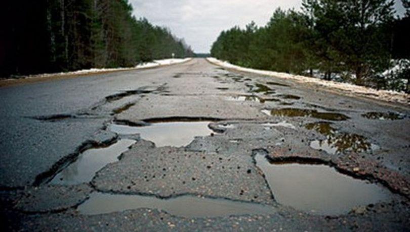 Властям Карелии секретарь Совбеза порекомендовал отремонтировать дороги