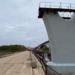 Киришский мост «идёт» на опоры