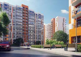 На рынок выведены новые корпуса в UP-квартале  «Светлановский»