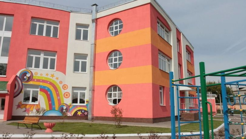 Адресную программу по строительству школ и детсадов пересмотрят