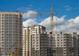 Застройщиков могут обложить налогом за нарушение сроков строительства
