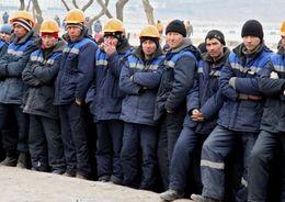 Проблемы турецких стройкомпаний обещают решить до нового года