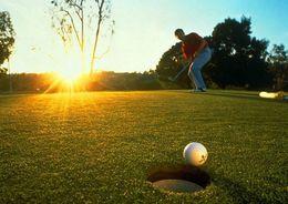 В районе Сколково построят гольф-клуб