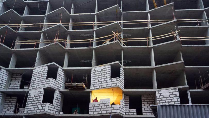 строят