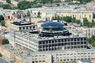 «Невская ратуша»  привлекла еще одного арендатора