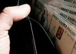 Минимальная зарплата в Ленобласти в 2015 году будет больше прожиточного минимума