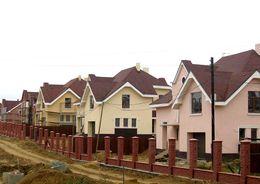 Мень: Малоэтажное строительство должно стать драйвером рынка