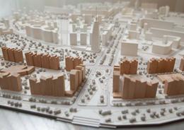 Renaissance Development представил концепцию застройки участка намыва на Васильевском