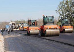 НАО получит более полумиллиарда на строительство автодорог
