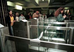 СМИ: Стоимость проезда на метро может вырасти до 45 рублей