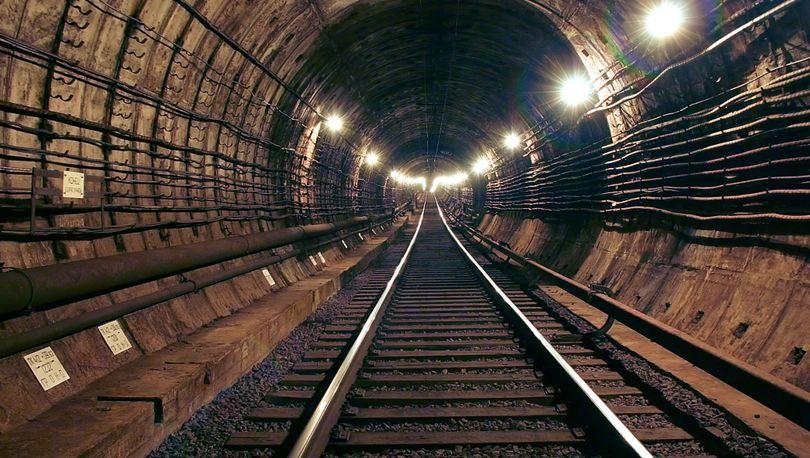 Принят нацстандарт для обследования тоннелей и метро