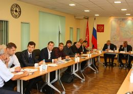 Петербургских застройщиков пригласили застроить Ухту и Сыктывкар