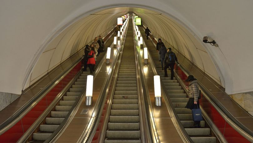 метро невский проспект