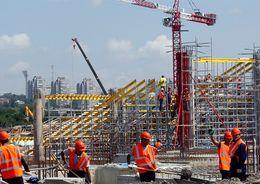 Неизрасходованные средства на строительство объектов для ЧМ-2018 освоят до 1 сентября