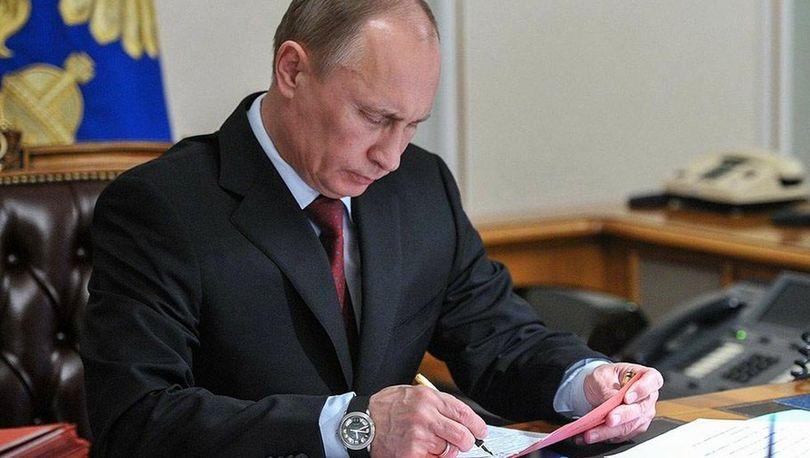 Президент России подписал поправки к ФЗ-214