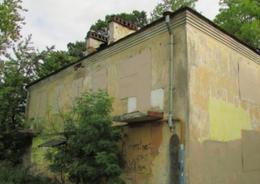 Аварийный дом в Ломоносове продадут на торгах