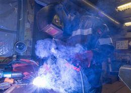 «Ленэнерго» обеспечило дополнительную мощность заводу металлоконструкций