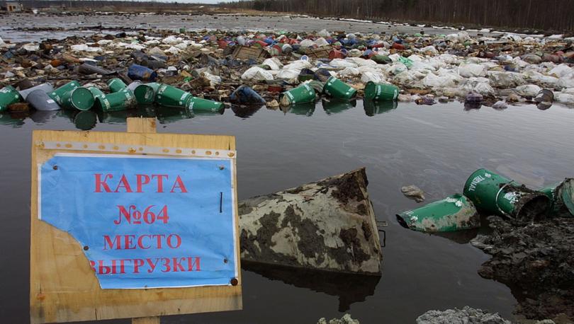 Игорь Дивинский: Опасность чрезвычайной ситуации в