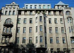 Градозащитников беспокоит пожаробезопасность дома по ул. Некрасова, 58
