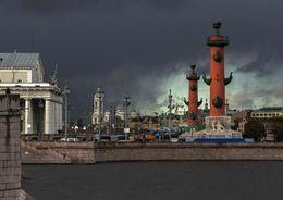 Смольный разрабатывает программу «Умный город Санкт-Петербург»