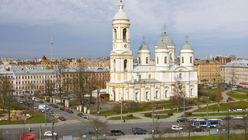 В реставрацию Князь-Владимирского собора вложат 20 млн рублей